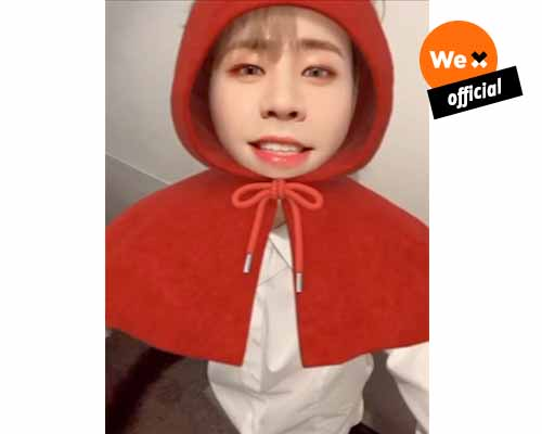 [IMFACT] Video of love from❤️TAEHO❤️