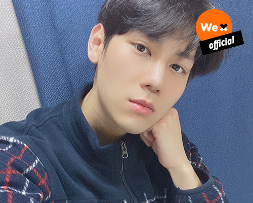 [IMFACT] Exclusive! Selca arrived from LEESANG❤