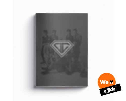 [D-CRUNCH] Specifications for the D-Crunch project album
