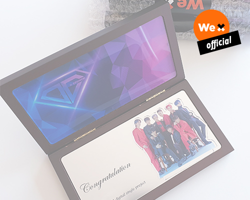 [D-CRUNCH] Honorary producer plaque is revealed!